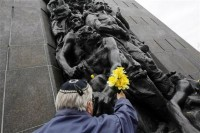 Varsovia - Memorial a la rebelión